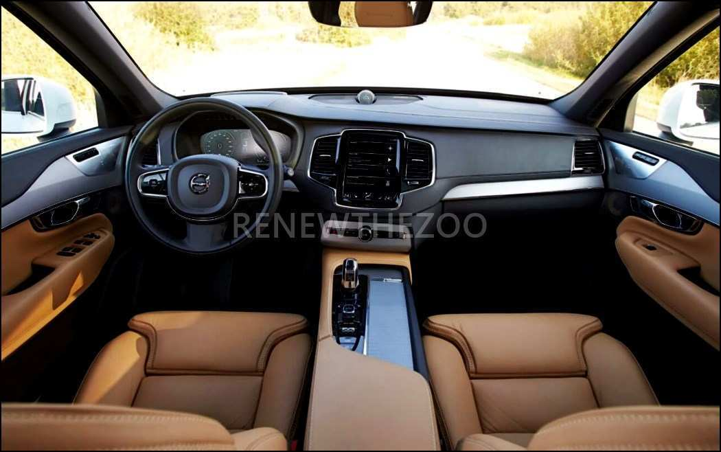 57 All New Volvo 2020 Colors Interior with Volvo 2020 Colors