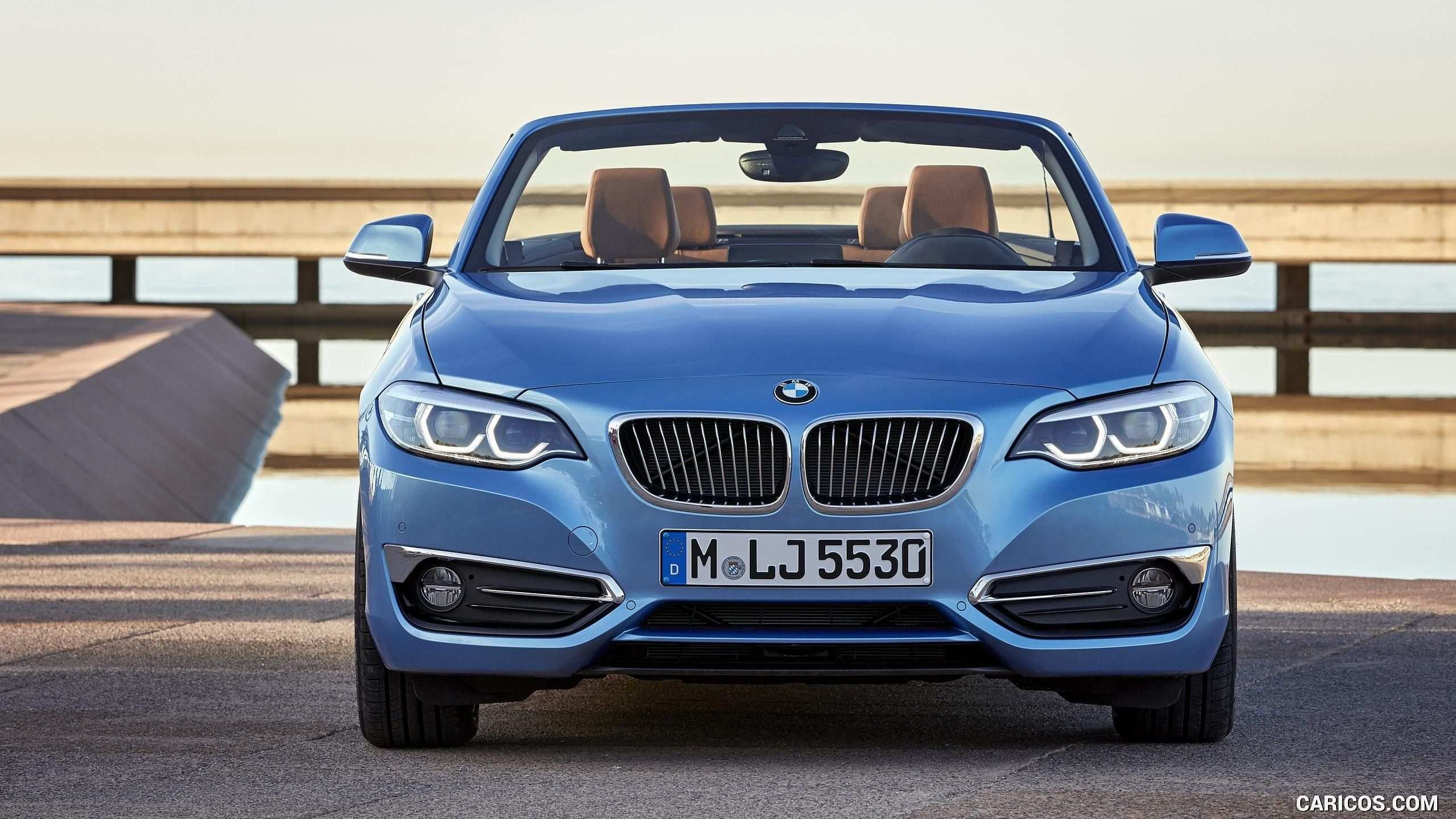 57 Best Review 2020 BMW 220D Xdrive Interior by 2020 BMW 220D Xdrive