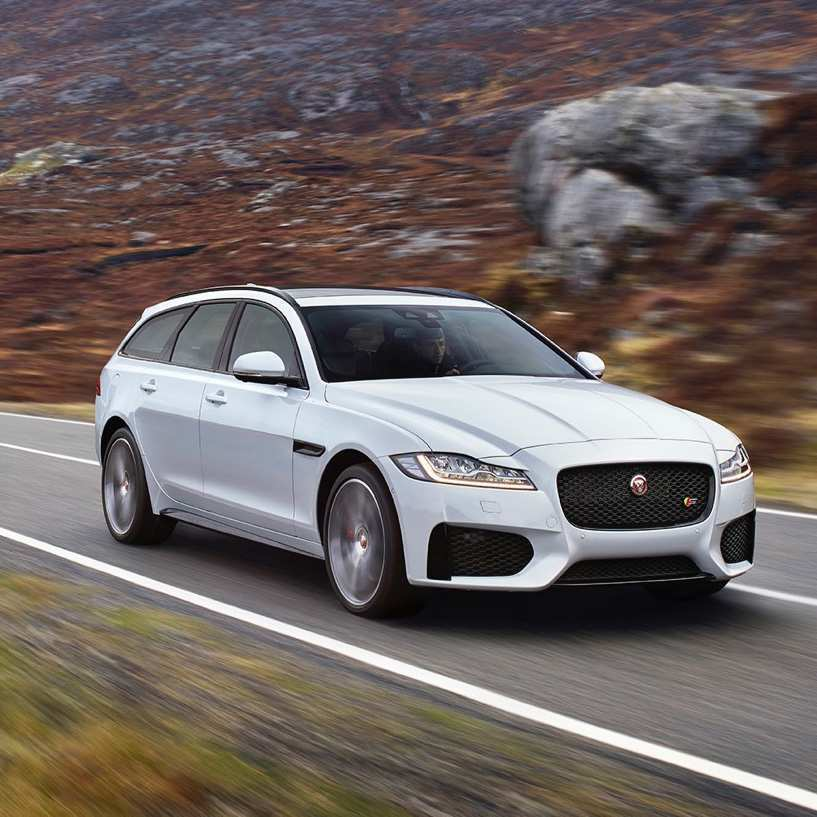 57 Best Review 2020 Jaguar Sportbrake Speed Test with 2020 Jaguar Sportbrake