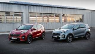 57 Best Review 2020 Kia Sportage Brochure Release Date by 2020 Kia Sportage Brochure