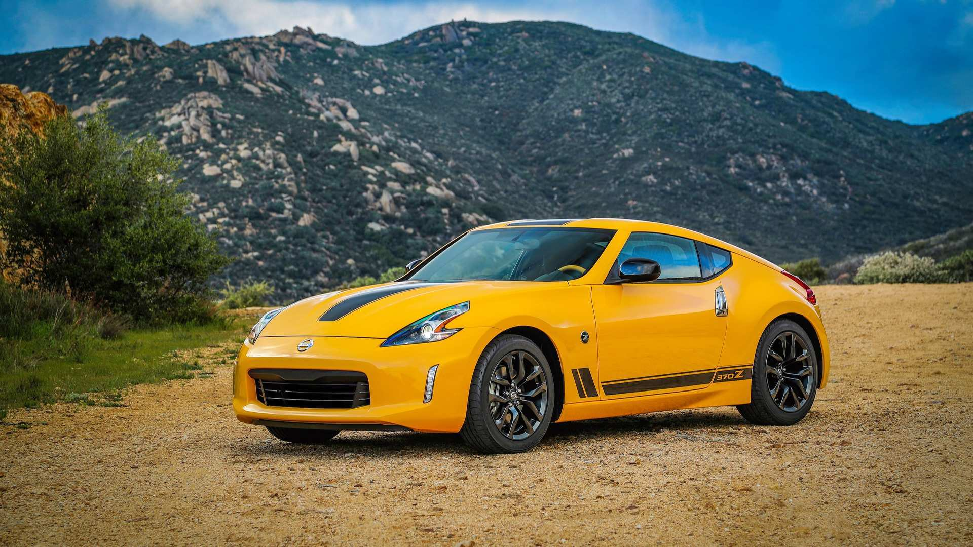 57 Best Review 2020 Nissan 370Z Heritage Edition Performance and New Engine with 2020 Nissan 370Z Heritage Edition