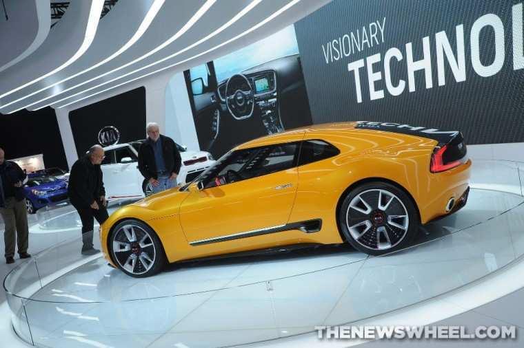 57 Best Review Kia 2020 Sport Reviews for Kia 2020 Sport