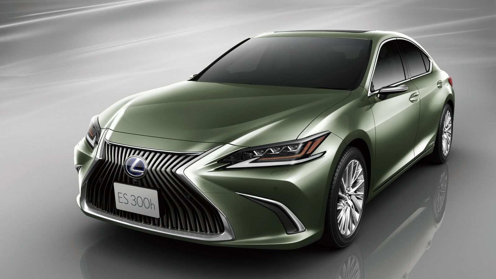 57 Best Review Lexus Es 2020 Japan Review with Lexus Es 2020 Japan