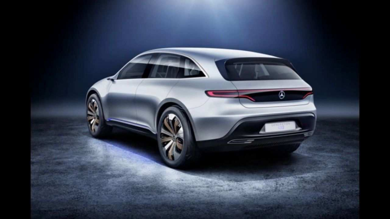 57 Best Review Mercedes 2020 New Concept Price and Review for Mercedes 2020 New Concept