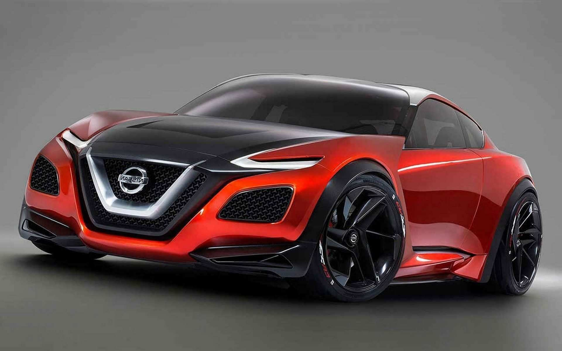 57 Best Review Nissan Z Exterior 2020 Performance by Nissan Z Exterior 2020