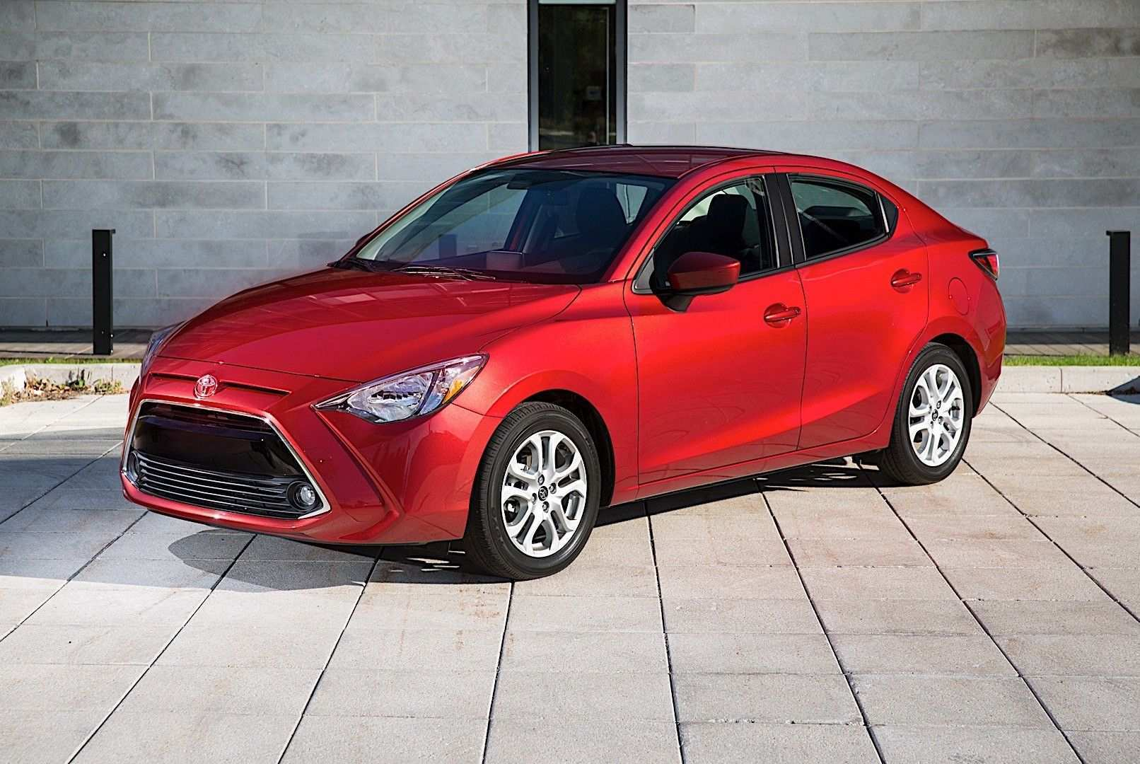 57 Best Review Toyota Ia 2020 Exterior and Interior for Toyota Ia 2020