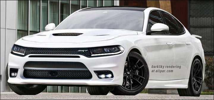 57 Concept of 2020 Dodge Avenger New Concept for 2020 Dodge Avenger