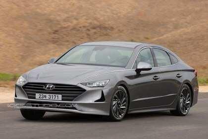 57 Concept of 2020 Hyundai Sonata Redesign by 2020 Hyundai Sonata