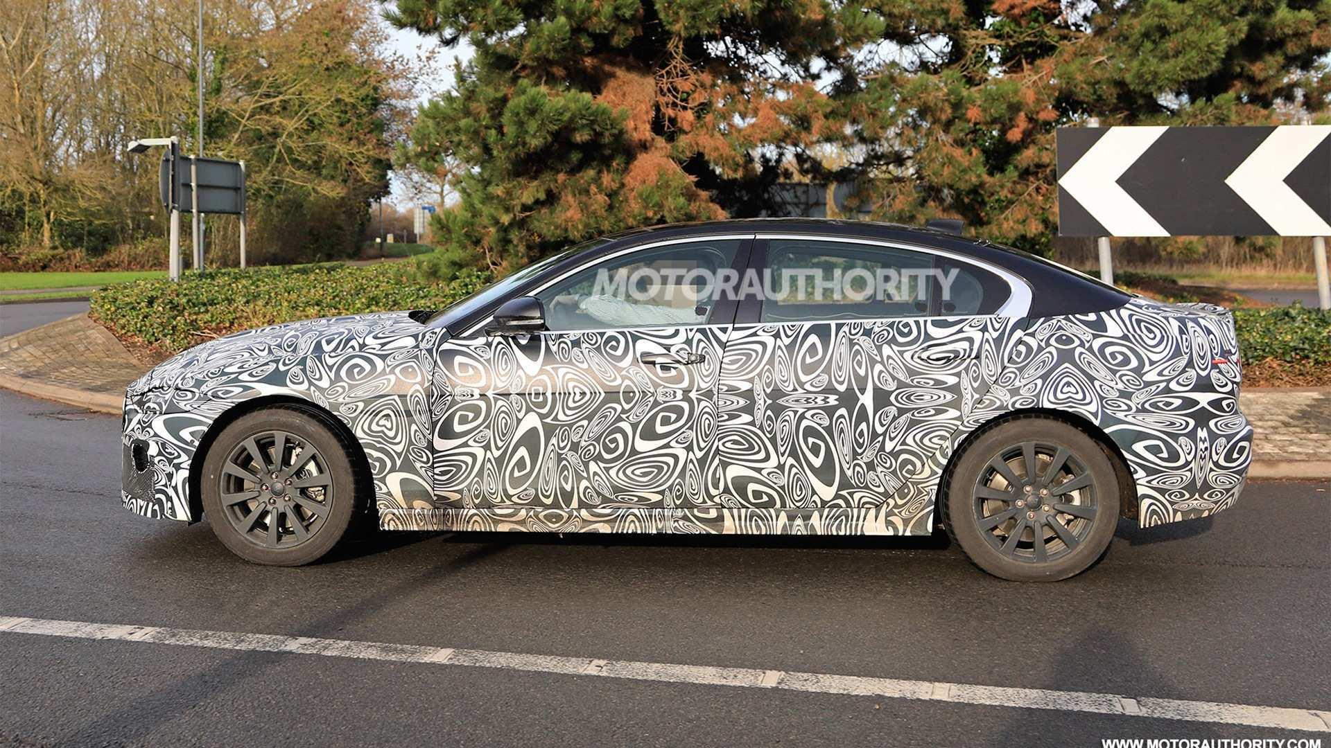 57 Concept of 2020 Jaguar Lineup Ratings by 2020 Jaguar Lineup
