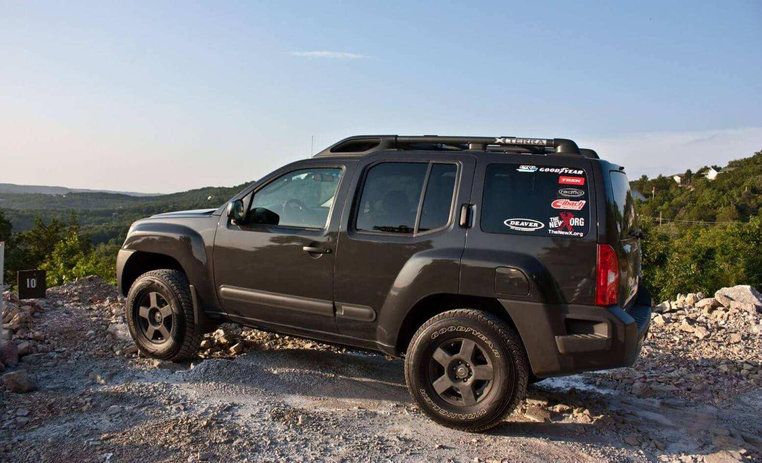 57 Concept of 2020 Nissan Xterra Pro 4X Rumors by 2020 Nissan Xterra Pro 4X
