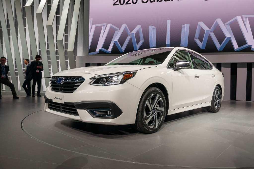 57 Concept of 2020 Subaru Grey Concept with 2020 Subaru Grey