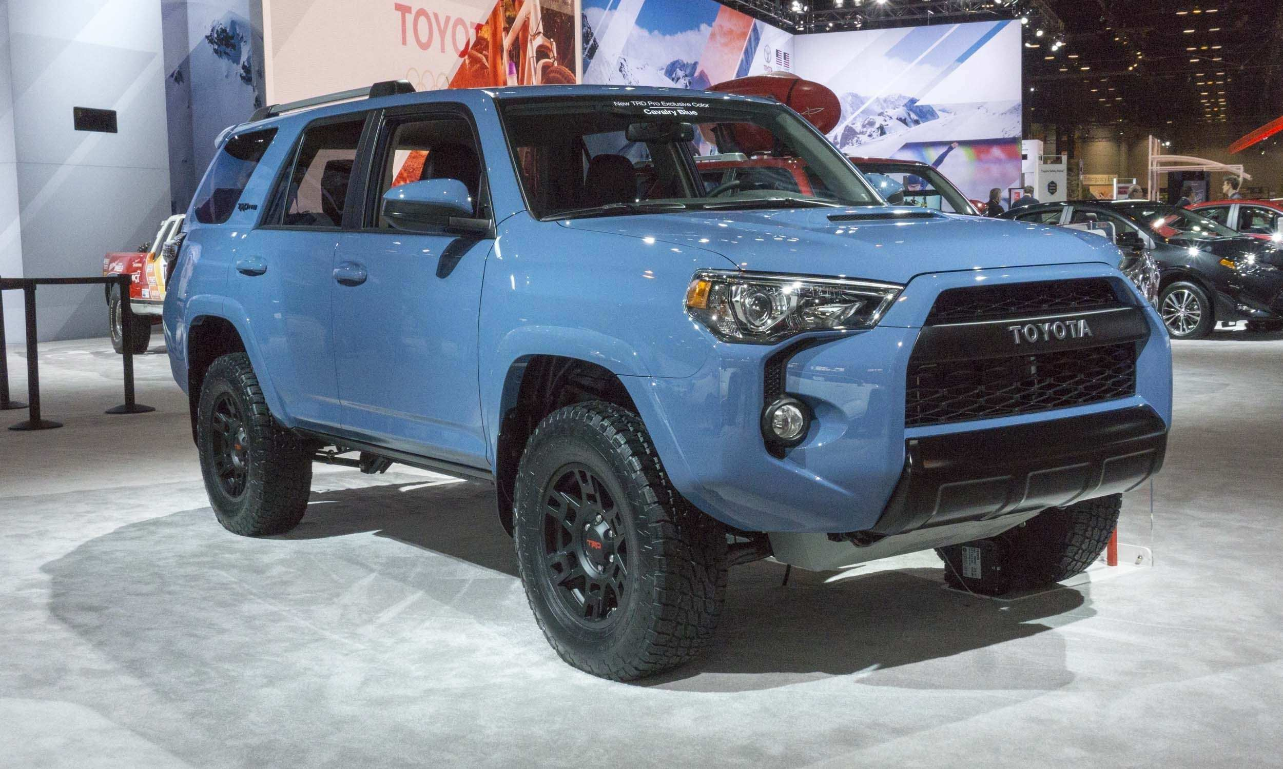 57 Concept of 2020 Toyota Tundra Voodoo Blue Concept with 2020 Toyota Tundra Voodoo Blue