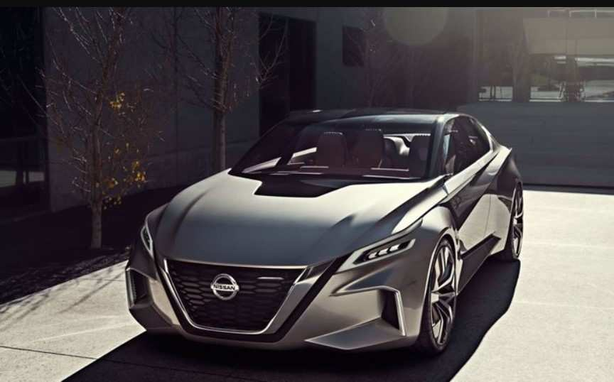 57 Gallery of 2020 Nissan Altima Coupe Performance and New Engine for 2020 Nissan Altima Coupe