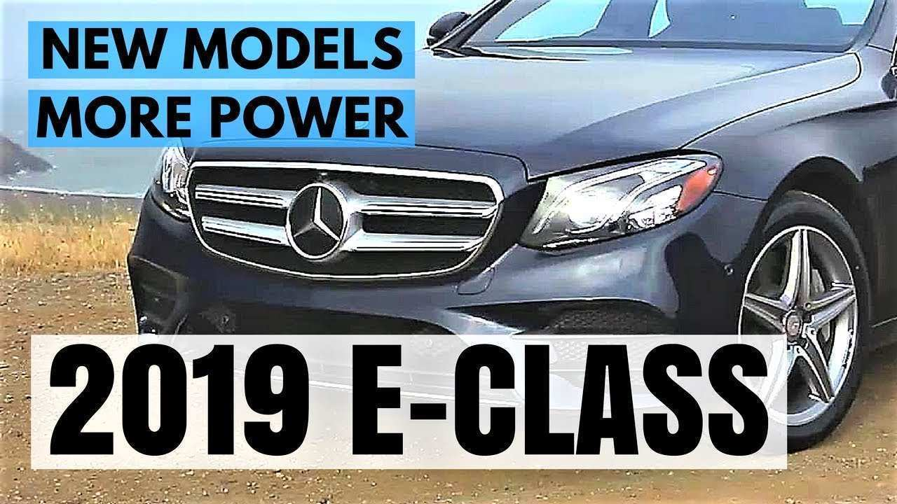 57 Gallery of E350 Mercedes 2020 Performance and New Engine by E350 Mercedes 2020