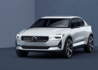 57 Gallery of Volvo All Electric Cars By 2020 Exterior by Volvo All Electric Cars By 2020