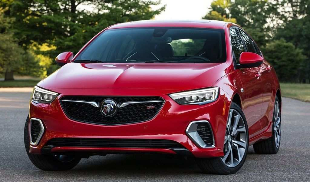 57 Great 2020 Buick Regal Research New for 2020 Buick Regal