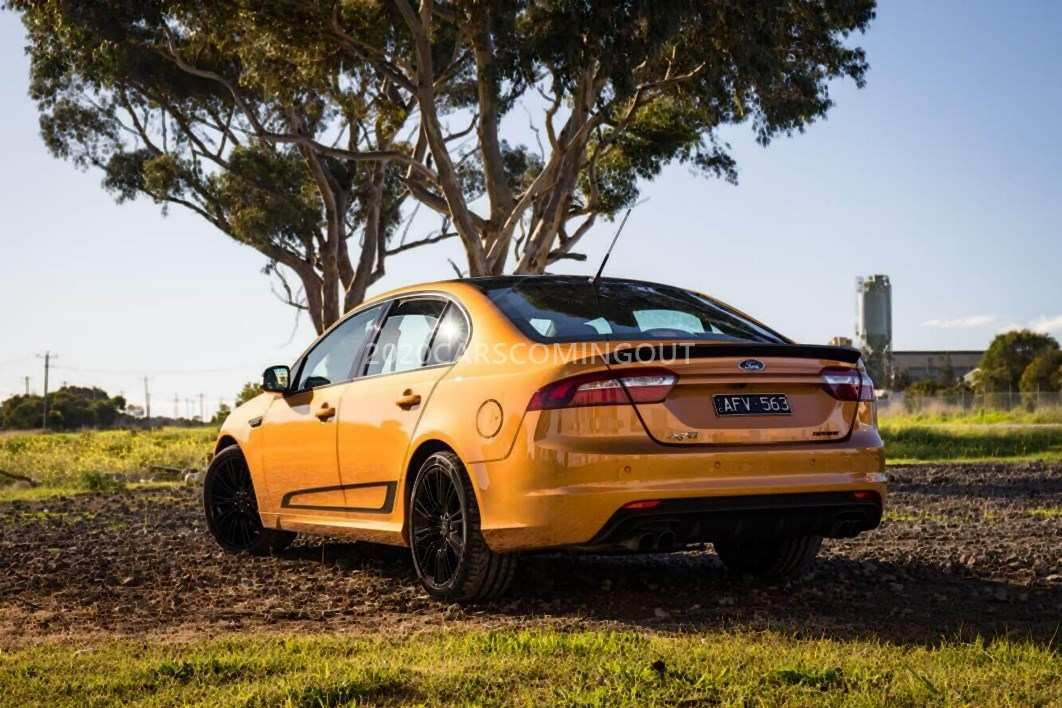 57 Great 2020 Ford Falcon Xr8 Gt Interior with 2020 Ford Falcon Xr8 Gt