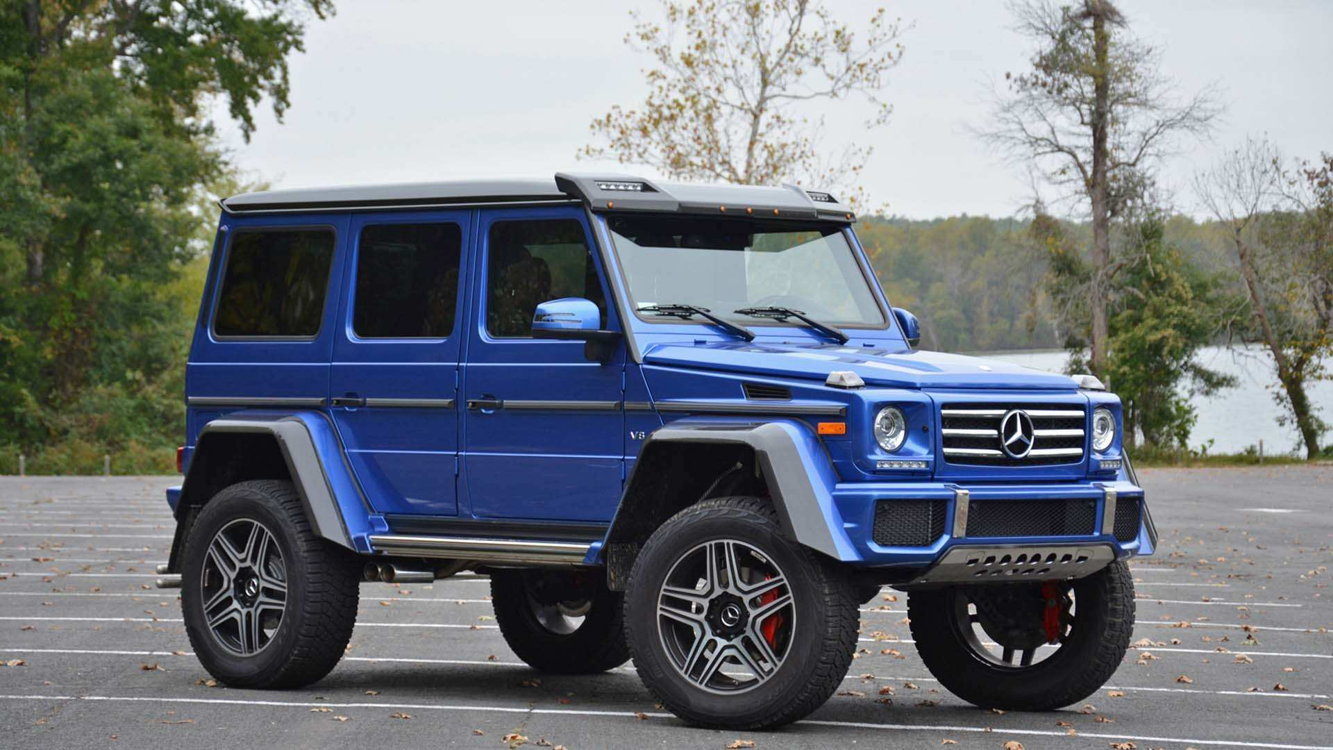 57 Great Mercedes 2020 G550 History for Mercedes 2020 G550