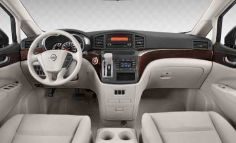 57 Great Nissan Quest 2020 Performance and New Engine by Nissan Quest 2020