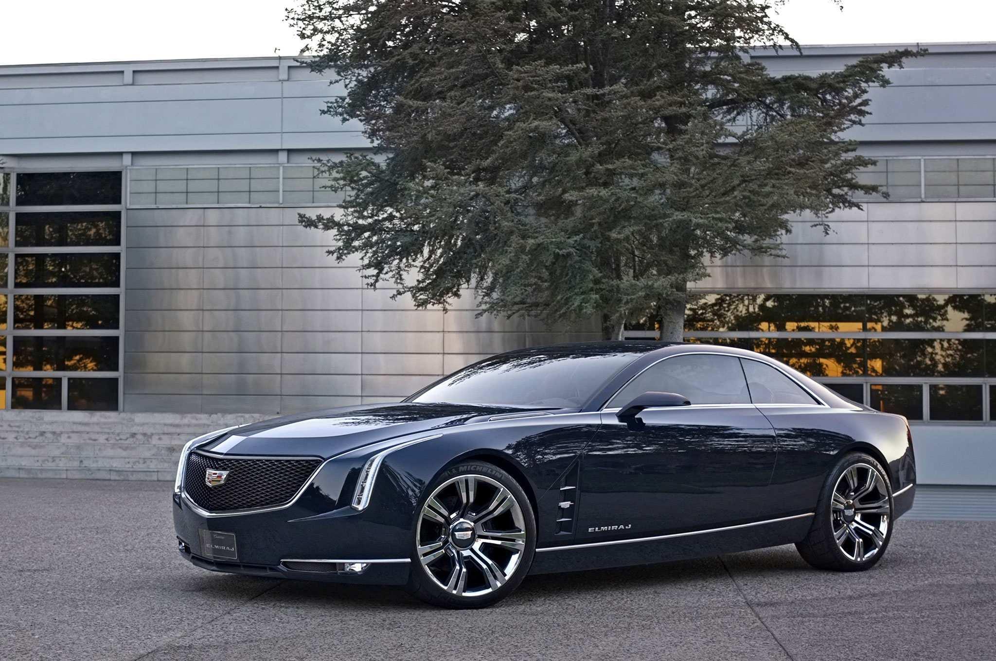 57 New 2020 Cadillac Elmiraj Redesign and Concept by 2020 Cadillac Elmiraj