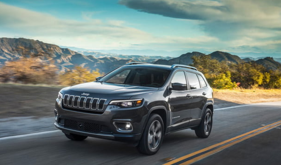 57 New 2020 Jeep Cherokee Owners Manual Picture by 2020 Jeep Cherokee Owners Manual