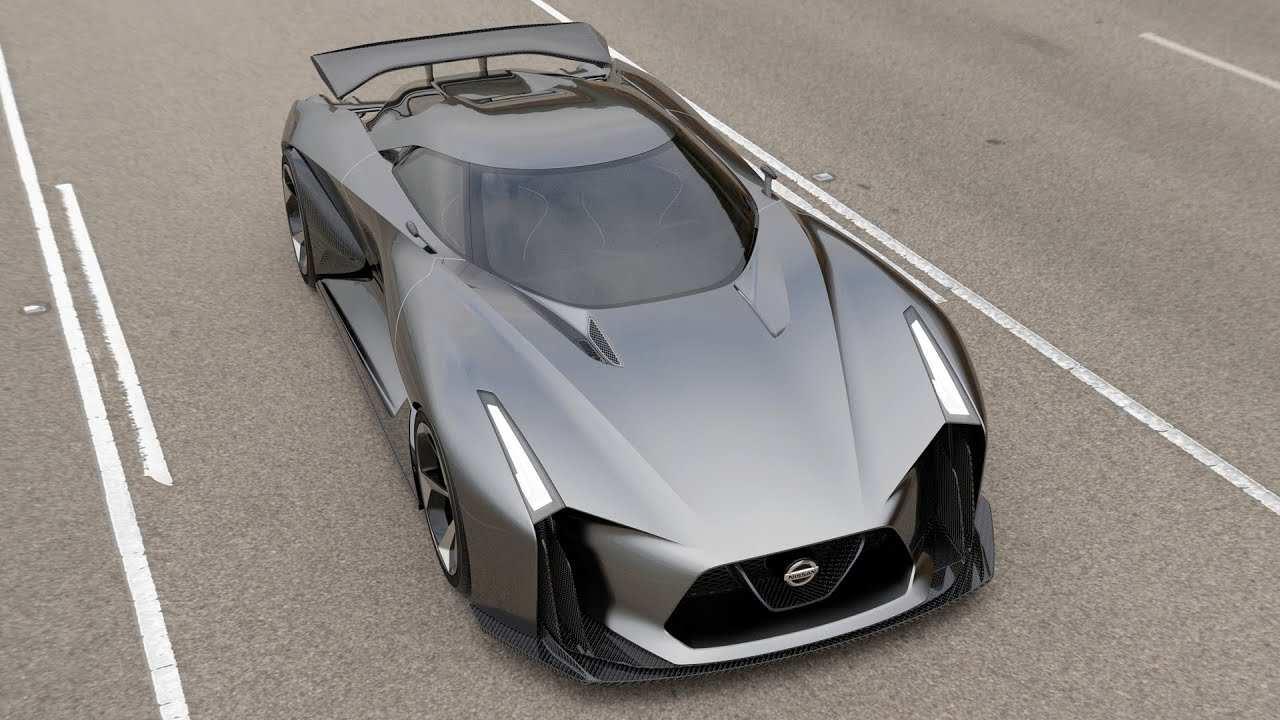 57 New 2020 Nissan Skyline Gtr Prices with 2020 Nissan Skyline Gtr
