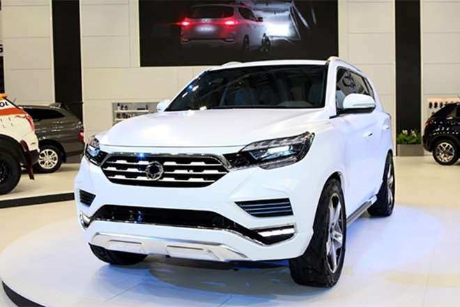 57 New 2020 Toyota Fortuner New Review for 2020 Toyota Fortuner