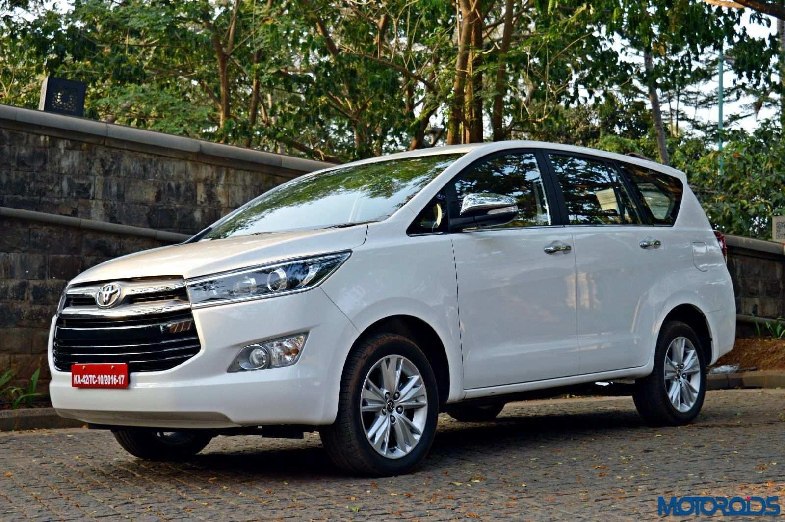 57 New 2020 Toyota Innova 2020 Style with 2020 Toyota Innova 2020