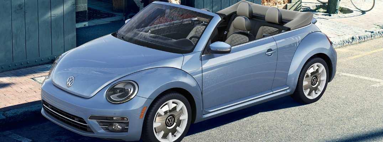57 New 2020 Volkswagen Beetle Convertible Performance and New Engine for 2020 Volkswagen Beetle Convertible