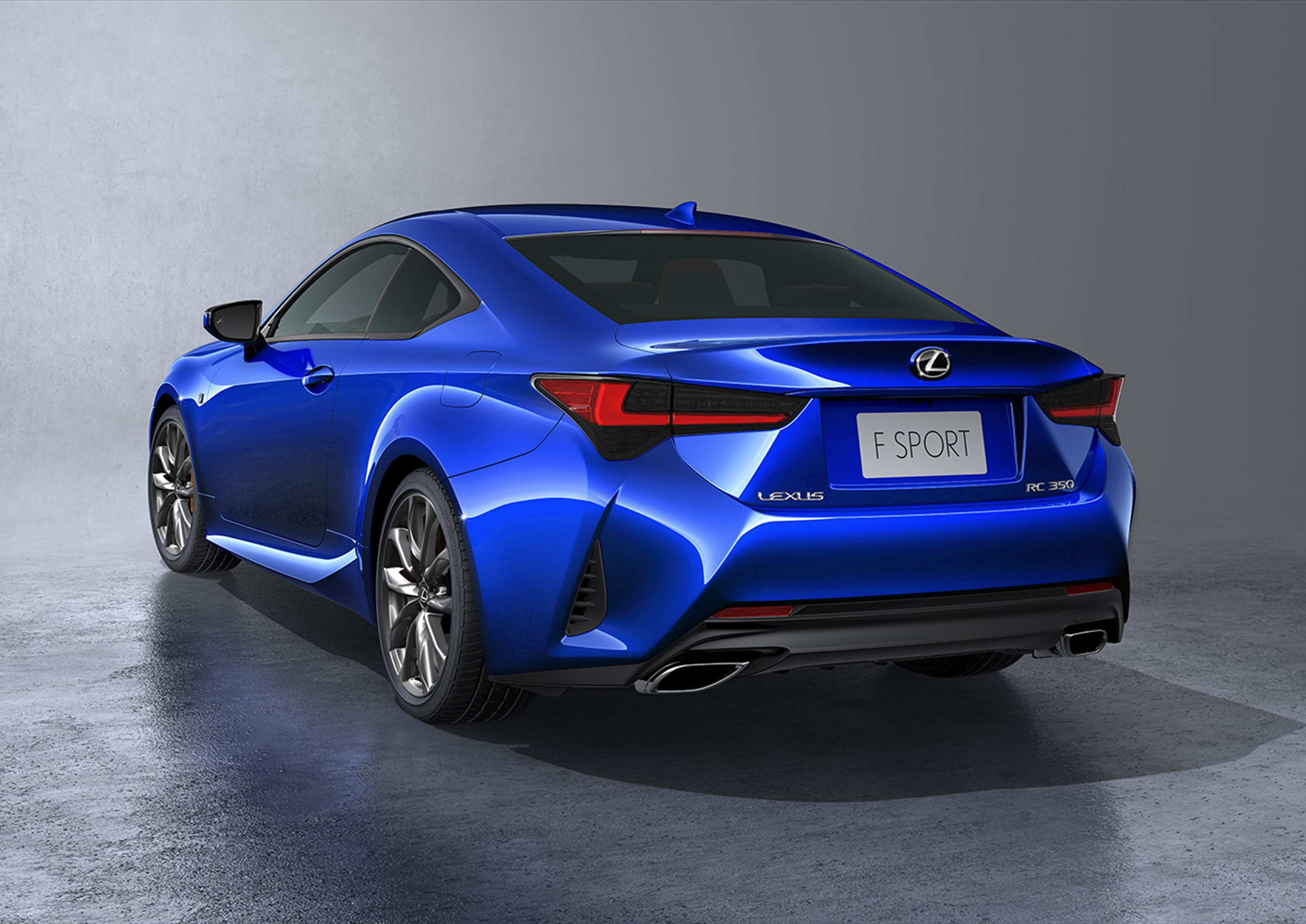 57 New Lexus F Sport 2020 Wallpaper with Lexus F Sport 2020