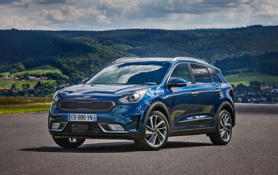 57 New Niro Kia 2020 Ratings by Niro Kia 2020