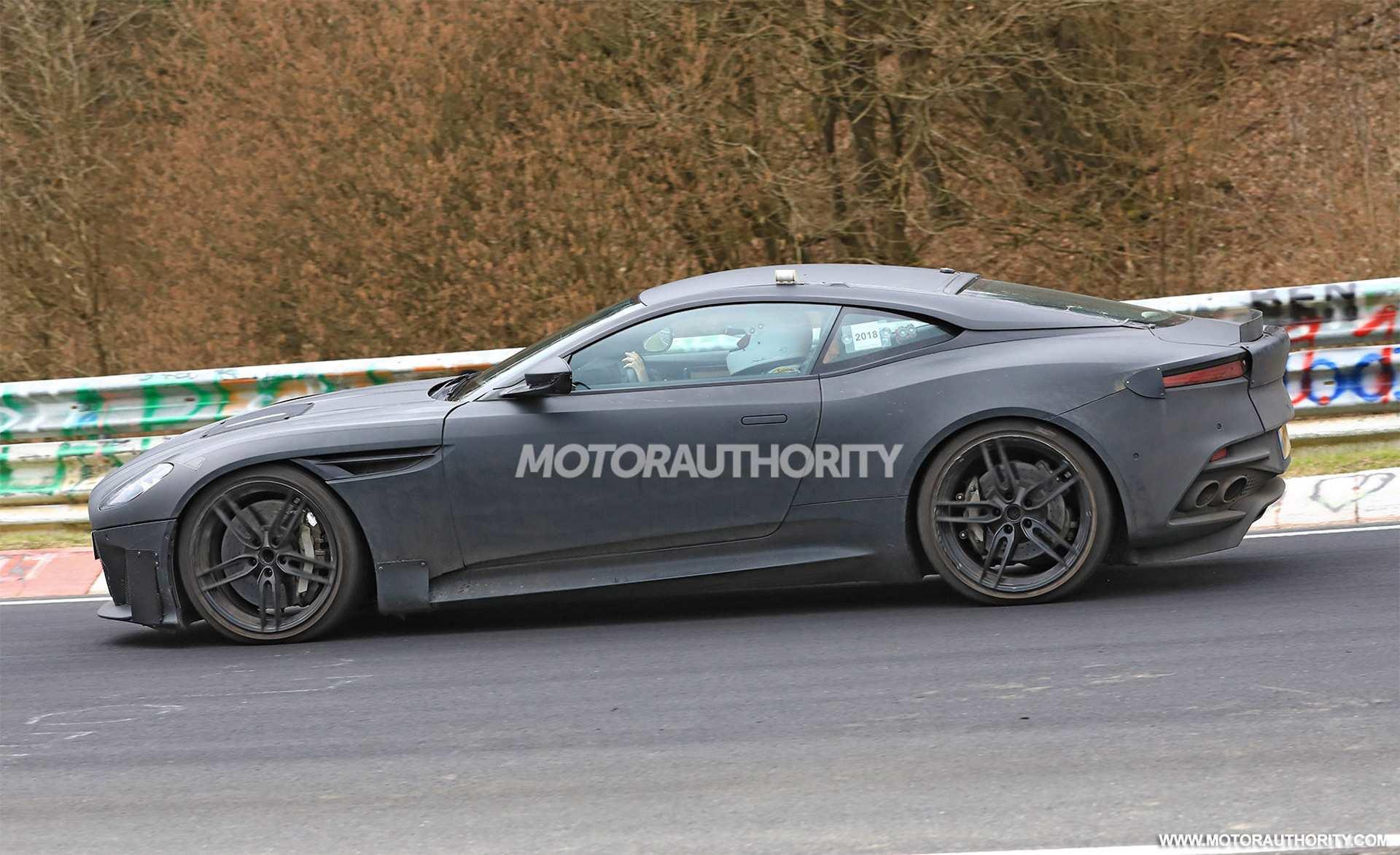 57 The 2020 Aston Martin Vanquish Specs with 2020 Aston Martin Vanquish