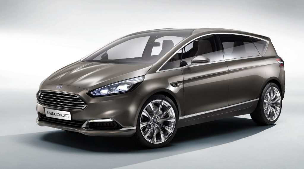 57 The 2020 Ford Galaxy Price and Review for 2020 Ford Galaxy