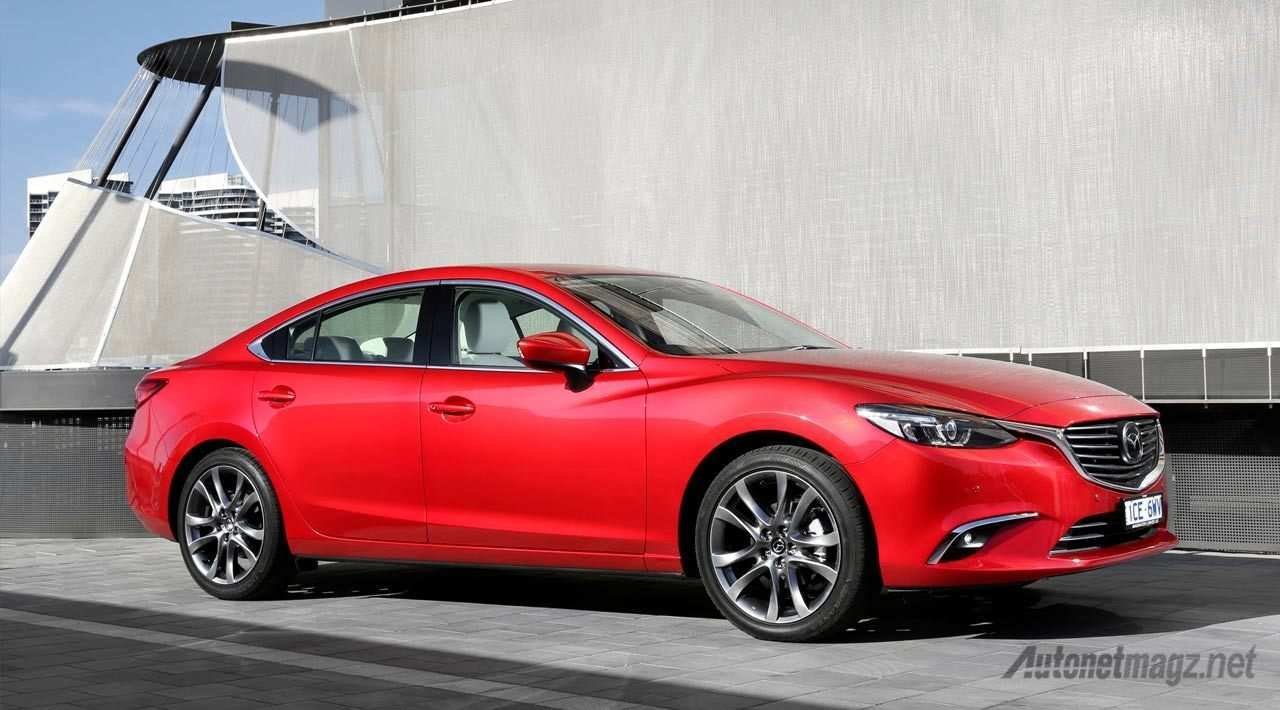 57 The Mazda 6 2020 Awd Ratings by Mazda 6 2020 Awd