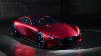 57 The Mazda Rotary 2020 Overview with Mazda Rotary 2020