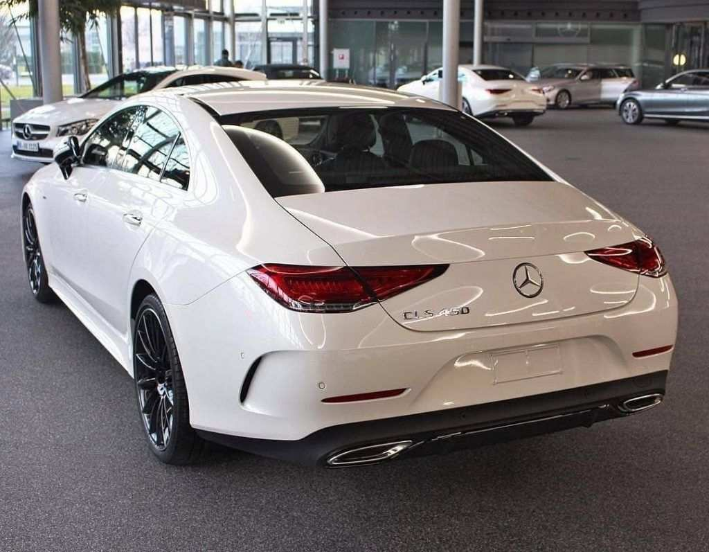 57 The Mercedes 2020 Cls Price for Mercedes 2020 Cls