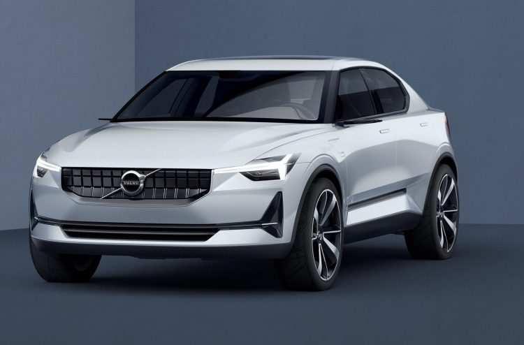 57 The Volvo 2020 Hybrid Spesification with Volvo 2020 Hybrid