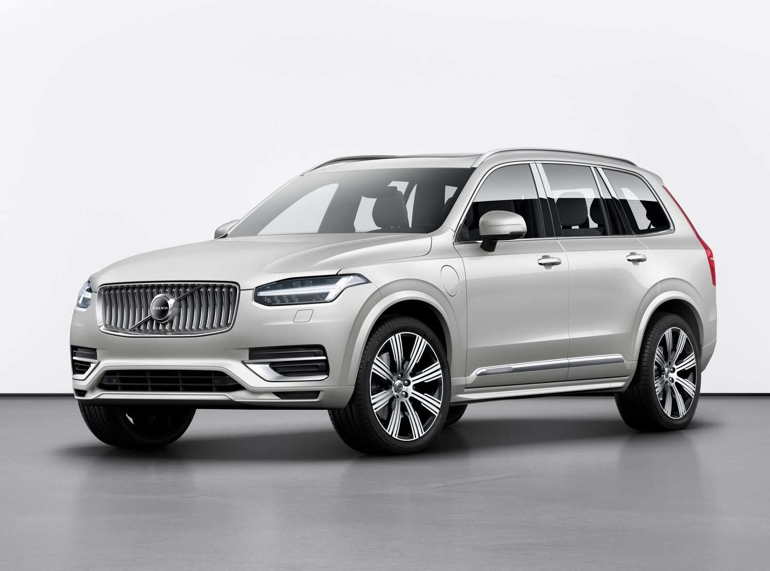 57 The Volvo To Go Electric By 2020 Speed Test by Volvo To Go Electric By 2020