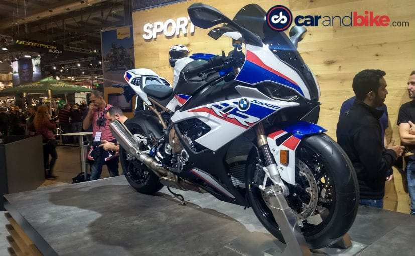 58 All New 2020 BMW S1000Rr Model for 2020 BMW S1000Rr