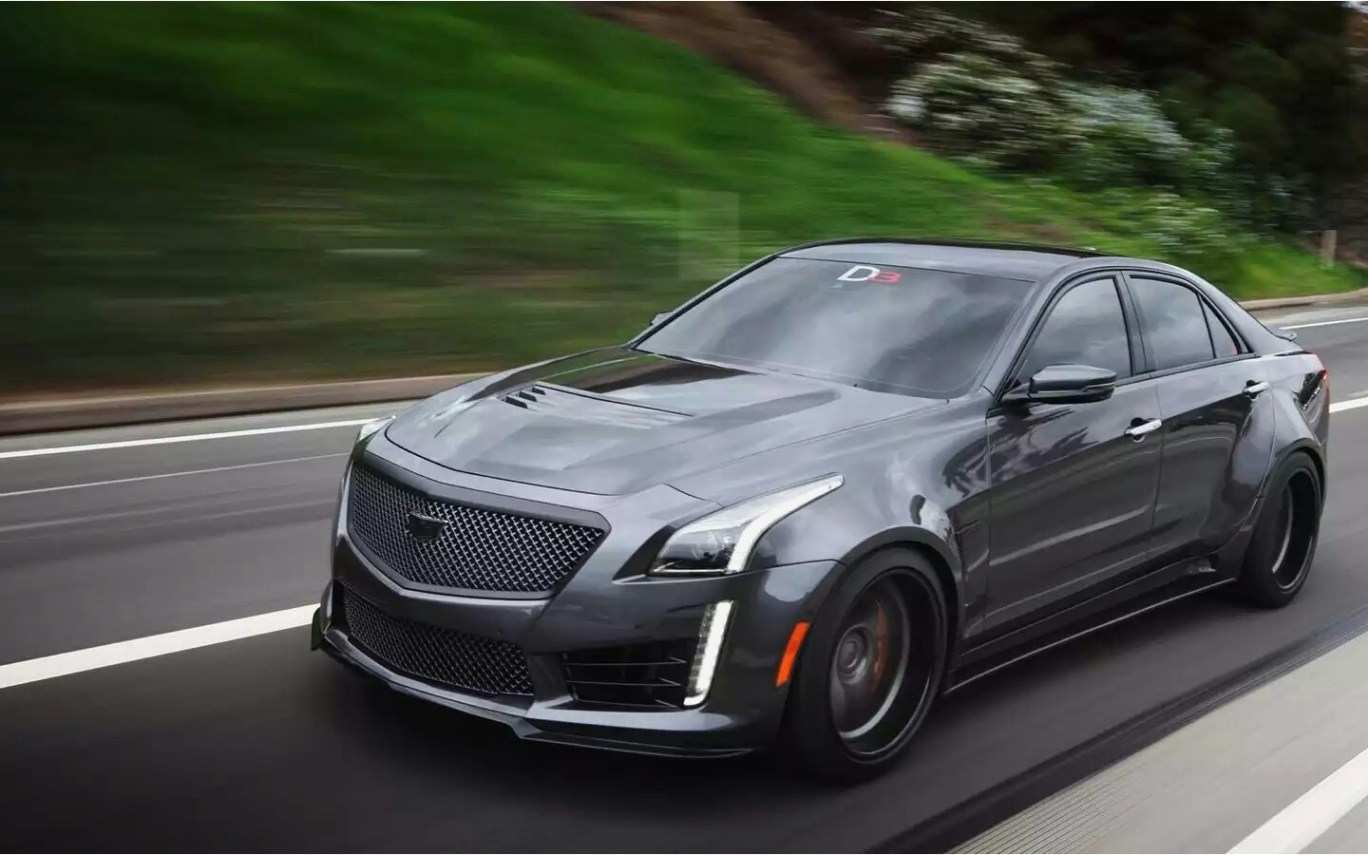 58 All New 2020 Cadillac ATS V Coupe Speed Test by 2020 Cadillac ATS V Coupe