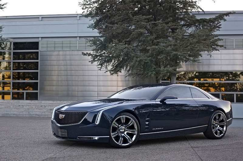 58 All New 2020 Cadillac Deville Coupe Price and Review by 2020 Cadillac Deville Coupe