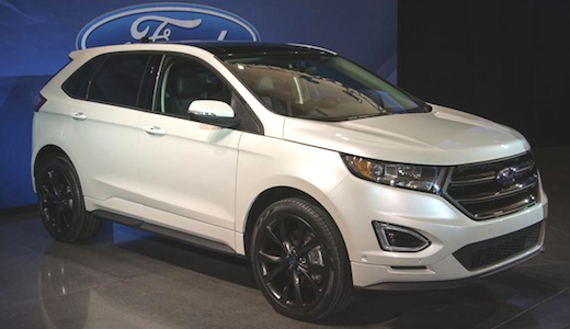 58 All New 2020 Ford Edge Pricing with 2020 Ford Edge