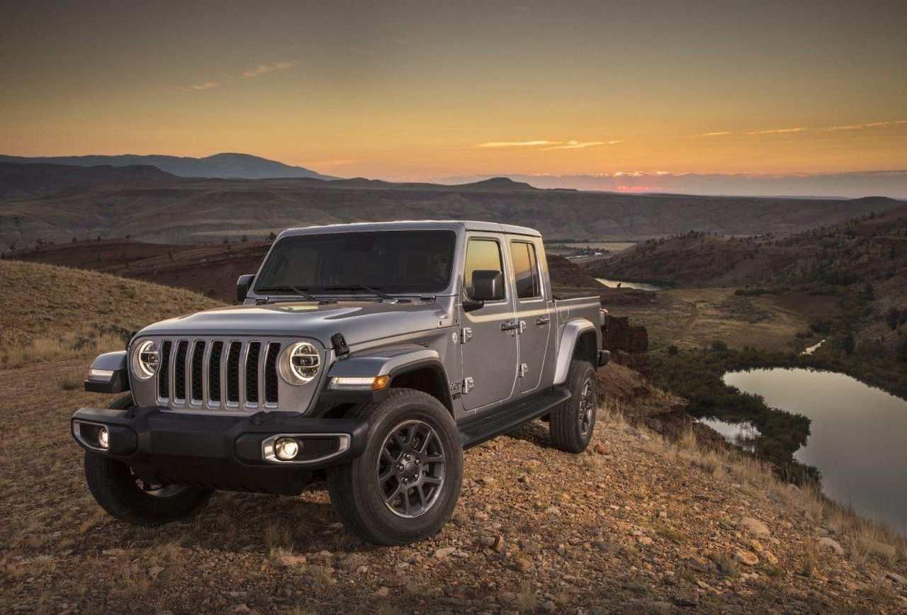 58 All New 2020 Jeep Comanche Pricing by 2020 Jeep Comanche