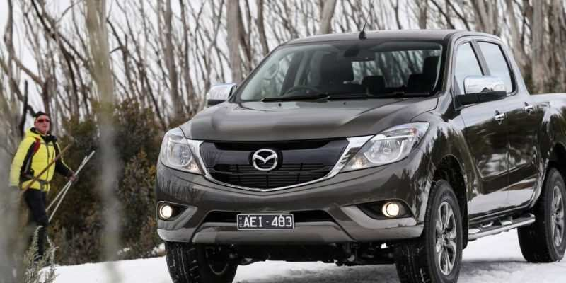 58 All New 2020 Mazda Bt 50 Exterior Date Release Date for 2020 Mazda Bt 50 Exterior Date