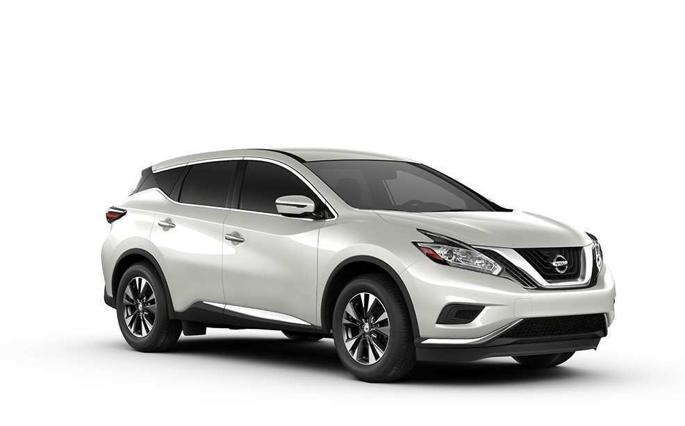 58 All New 2020 Nissan Murano Price and Review by 2020 Nissan Murano