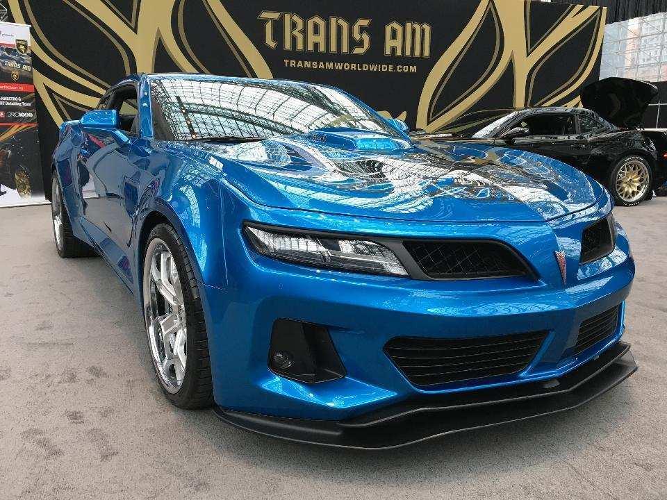 58 All New 2020 Pontiac Trans Am Specs with 2020 Pontiac Trans Am
