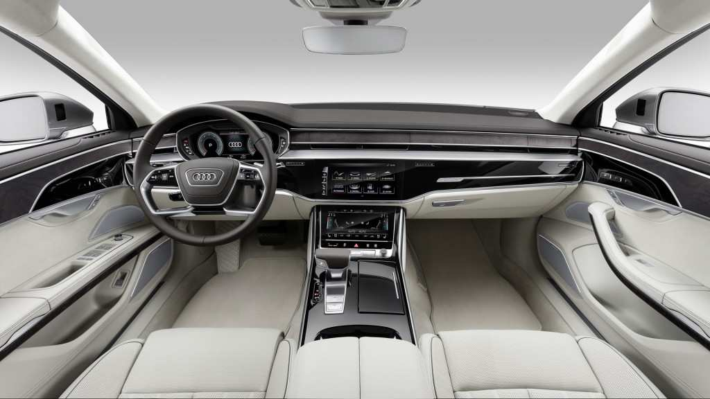 58 All New Audi A8 2020 New Review with Audi A8 2020