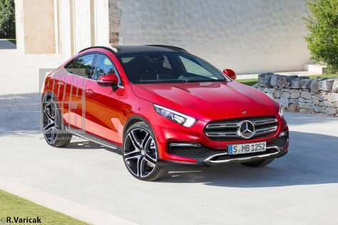 58 All New Gla Mercedes 2020 Engine by Gla Mercedes 2020