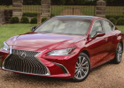 58 All New Lexus Es 2020 Exterior Ksa Specs with Lexus Es 2020 Exterior Ksa