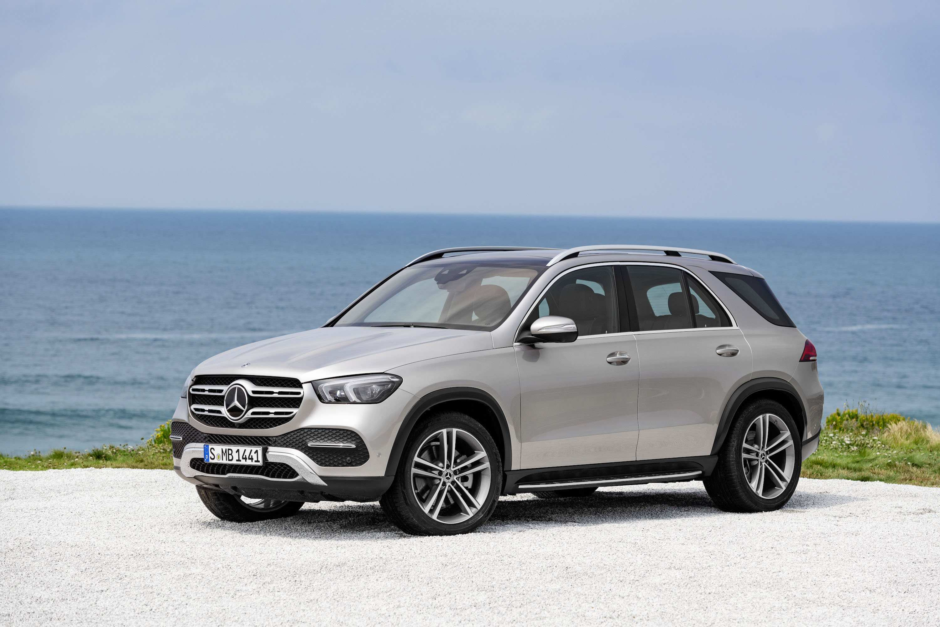 58 All New Mercedes Ml 2020 Configurations with Mercedes Ml 2020